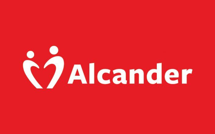 Alcander logo