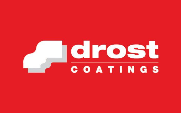 Drost Coatings logo