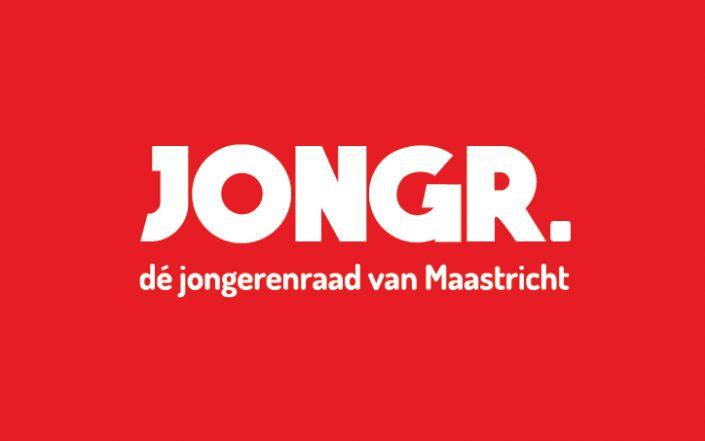 JONGR. logo
