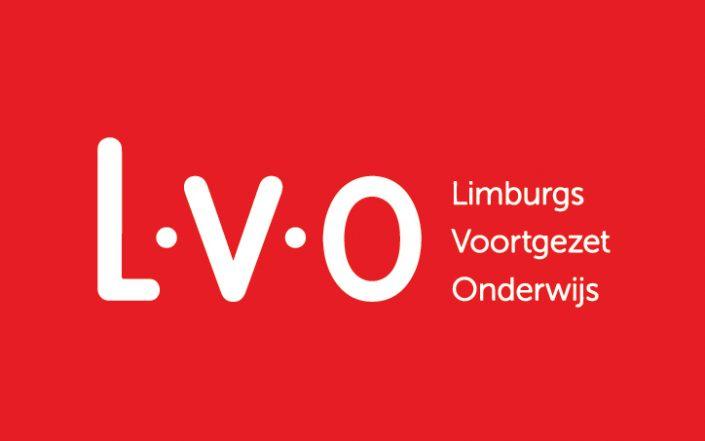 LVO Limburgs Voortgezet Onderwijs logo