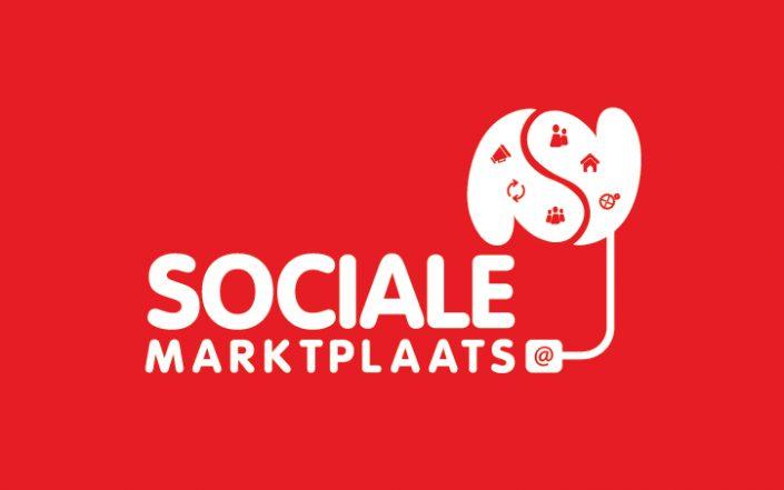 Sociale Marktplaats logo