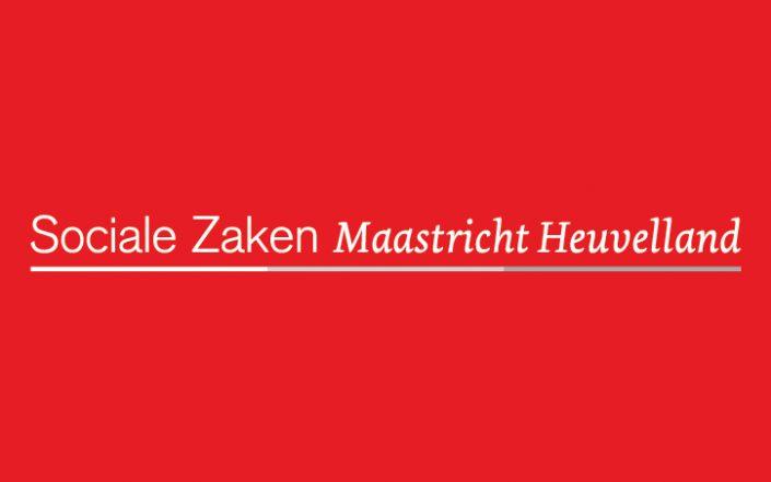 Sociale zaken maastricht heuvelland logo