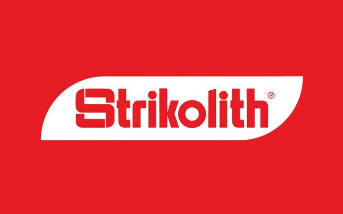 Strikolith logo