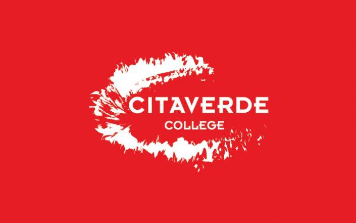 Citaverde college logo