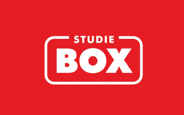 Studiebox logo
