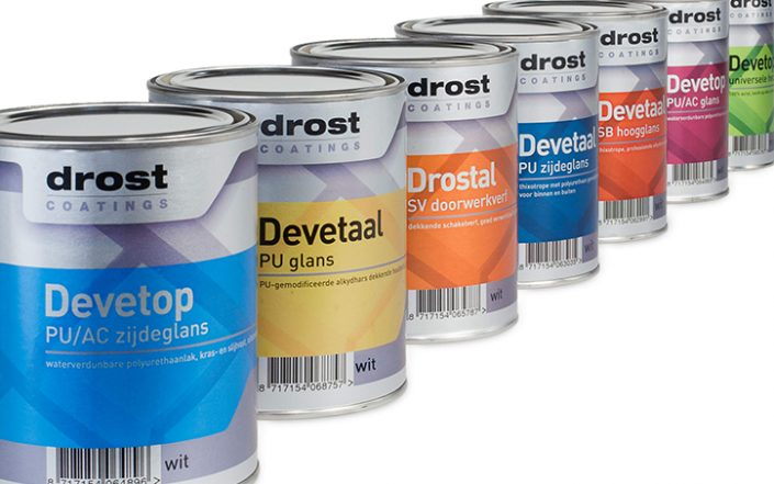Drost Coatings